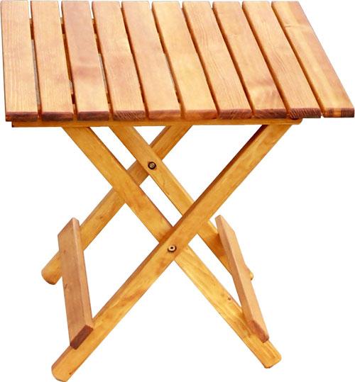 Произвежда градинска мебел